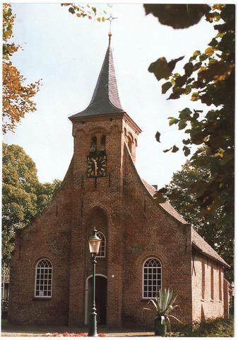 000701 - Hasseltplein Hasseltse kapel.