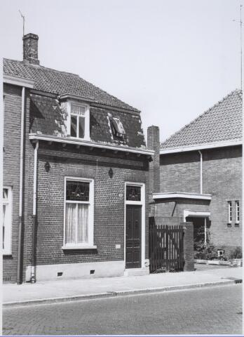 026217 - Pand Lijnsheike 101 eind 1967