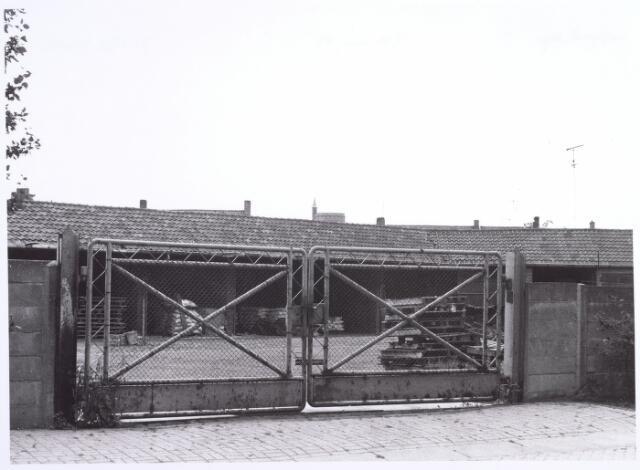 015828 - Loods op het terrein van transportbedrijf Pijnenburg