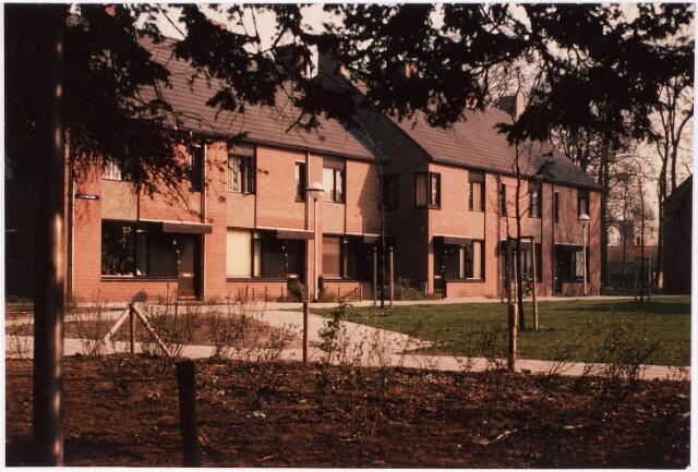 032992 - Woningen aan het Stratinghpad