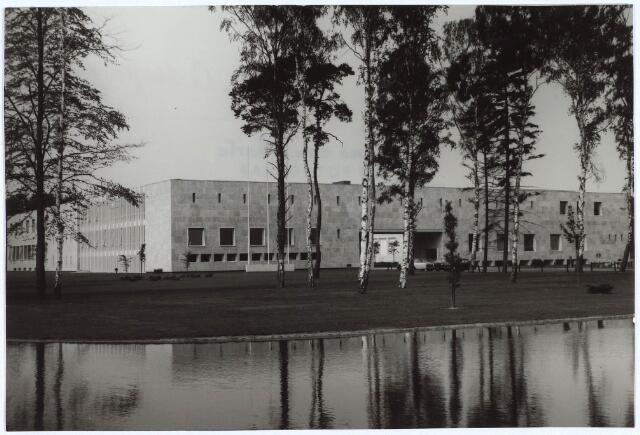022590 - Katholieke Economische Hogeschool (thans Universiteit van Tilburg)