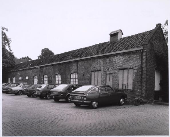 023189 - Duvelhok. Werkcentrum voor beeldende expressie vóór de restauratie