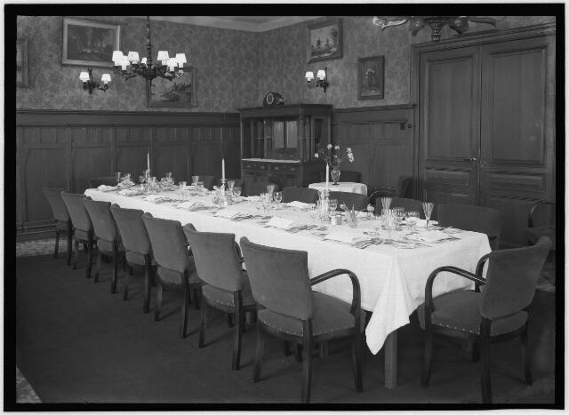 050985 - Interieur hotel Victoria, Spoorlaan 112.