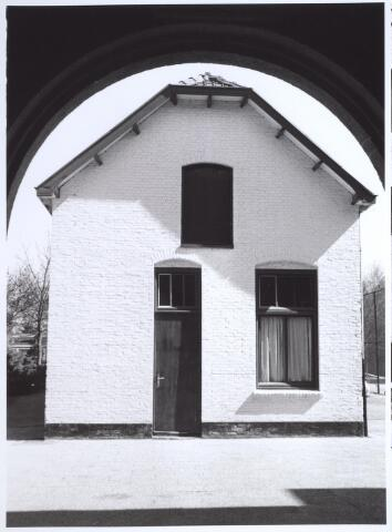 026776 - Pand behorende tot het complex van Huize Nazareth aan de Nazarethstraat