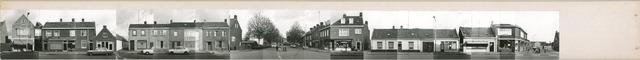 1625_0094 - Fotostrook; straatwand; panden aan de linten en hoofdverbindingswegen in het centrum van de stad; ; foto's werden tussen 1976 en 1985 gemaakt. (foto gemaakt in periode 1976-1985)