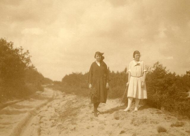 600731 - Kasteel Loon op Zand. Families Verheyen, Kolfschoten en Van Stratum