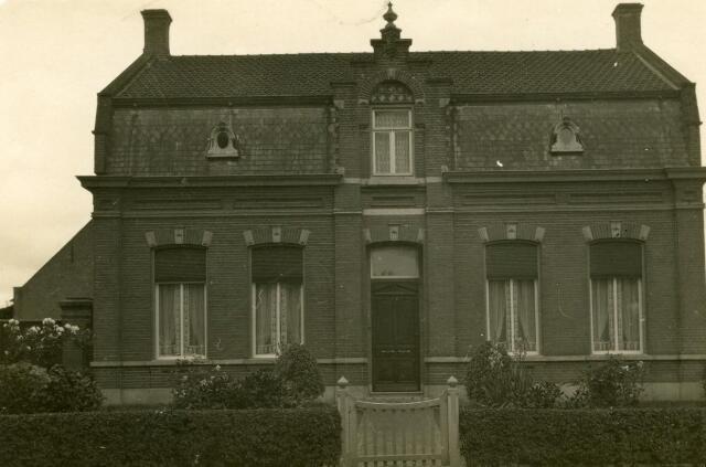 600455 - Huize W. Verstijnen te Udenhout D 14