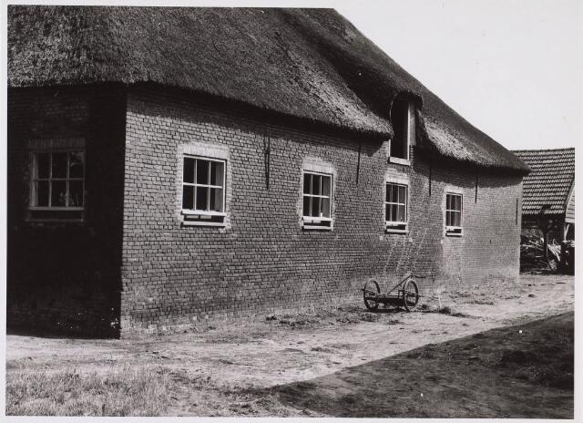 024032 - Erf van de Hendrikhoeve op Koningshoeven omtrent 1959