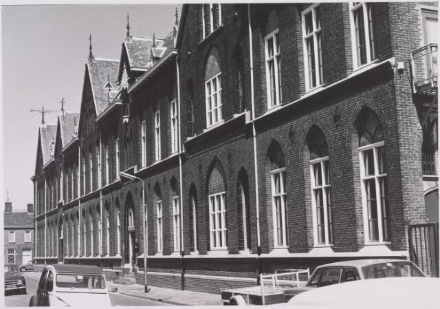 017560 - Klooster van de zusters ursulinnen aan de Dionysiusstraat