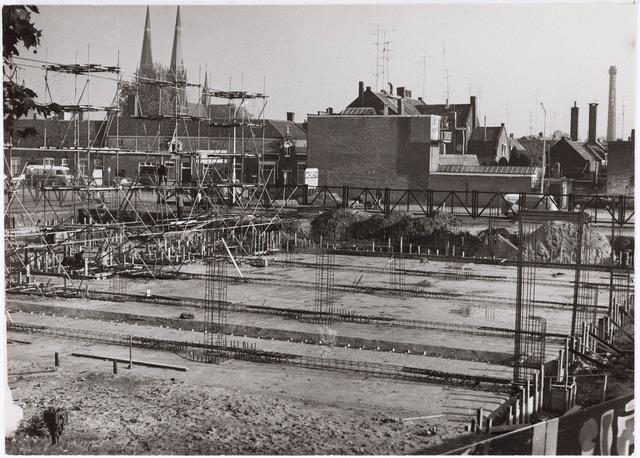 032580 - Bouwput hoogbouw aan het Stadhuisplein