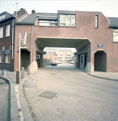 D-001574-4 - Woningen aan het Calandhof