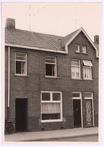 022908 - Pand Jan Heijnsstraat 23 eind september 1962.