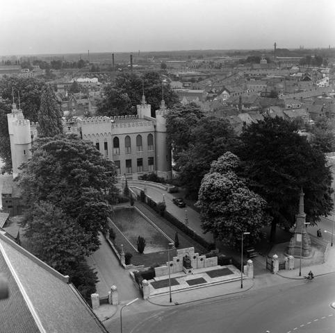 1237_013_052_004 - Paleisraadhuis 1964 vanuit Heikesekerk