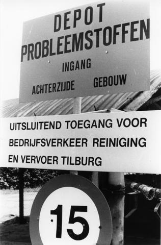 1238_F0064 - Depot probleemstoffen, reiniging en vervoer Tilburg