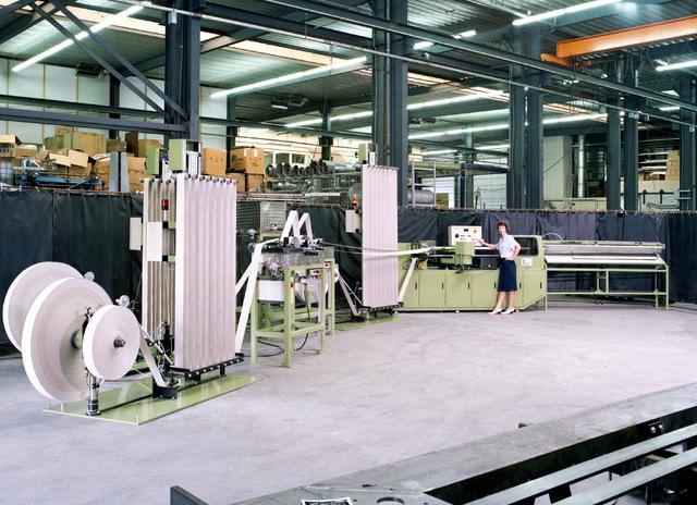 D-00777 - Rolco Europe B.V. Machinefabriek