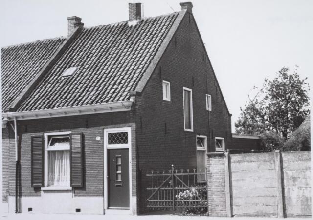 026219 - Pand Lijnsheike 107 eind 1967