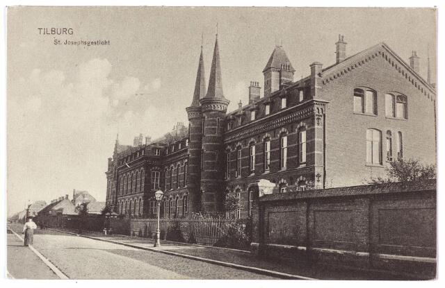 001598 - Lange Nieuwstraat, St. Josephsgesticht.