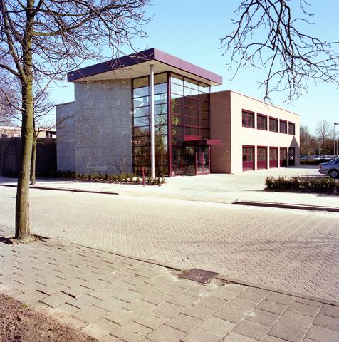 D-00775 - Kantoor de Wilde (Hooper architects)