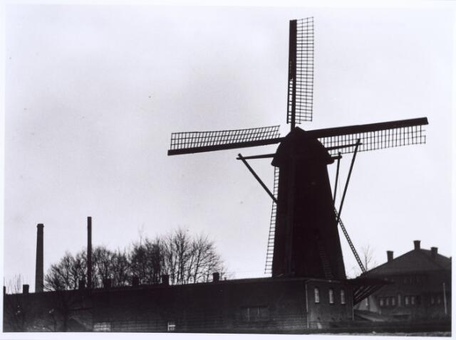 016582 - Molen van de meelfabriek Schraven - Eijsbouts.