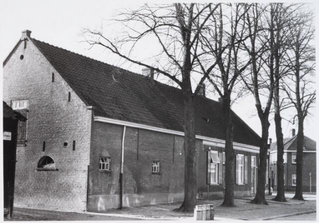 028956 - Boerderij De Noteboom in de President Steijnstraat