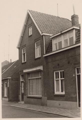 026369 - Pand Meelstraat 50 medio 1966