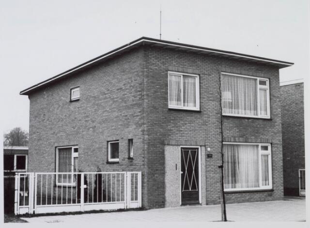 018463 - Pand Galjoenstraat 47