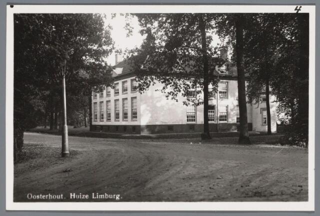 102753 - Huize Limburg. Gemeentehuis 1938-1980.