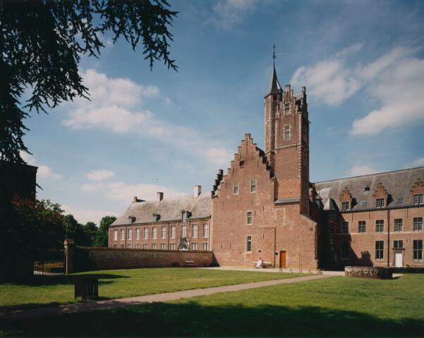 063925 - Abdij van de norbertijnen te Tongerlo (België)