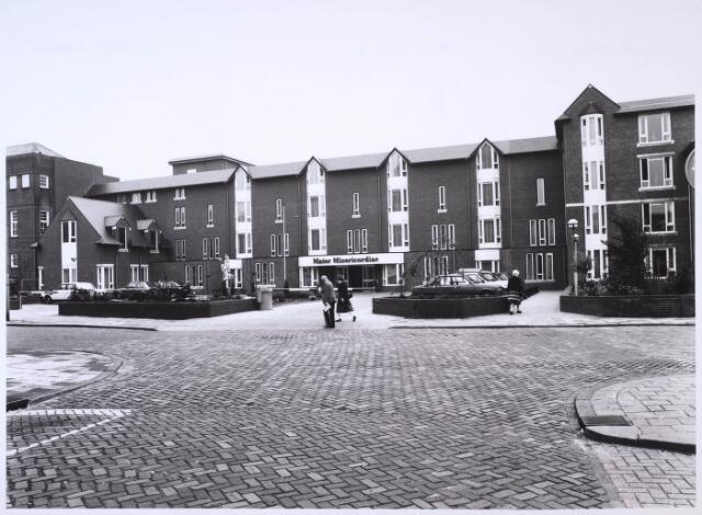 023754 - Mater Misericordiae, het complex voor bejaarde nonnen van de orde van de Zusters van Liefde aan de Kloosterstraat