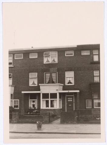 016400 - Pand Bredaseweg 316 anno 1967