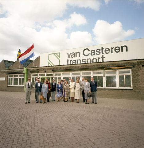 D-002030-1 - Transportbedrijf Van Casteren