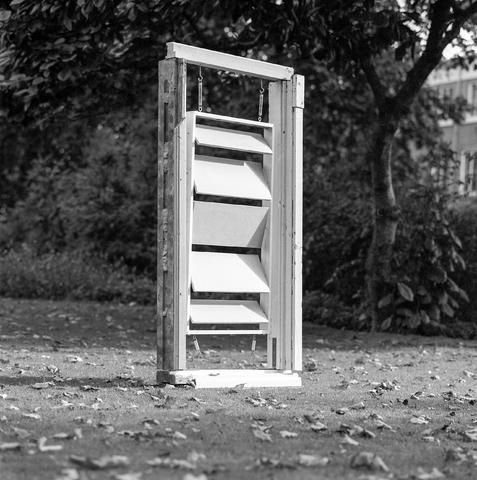 D-001890-1 - Kunstwerken van Jan Spit (1940-2006)