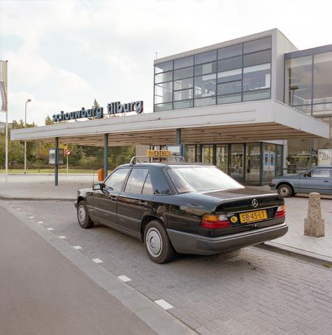 D-002418-1 - Tilburgse Taxicentrale.