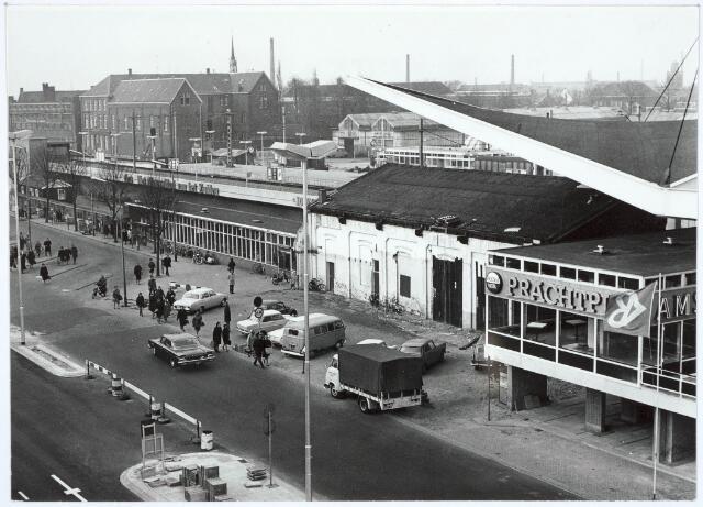 032009 - Spoorwegen: Station aan de Spoorlaan