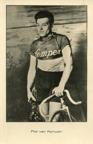 602108 - Wilerenner Piet van Kempen