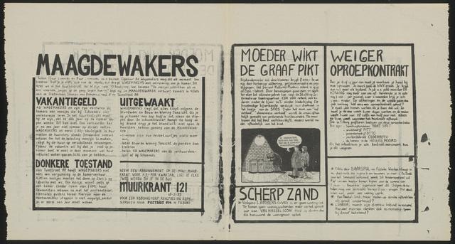 668_1983_121 - Muurkrant: Waagdemakers