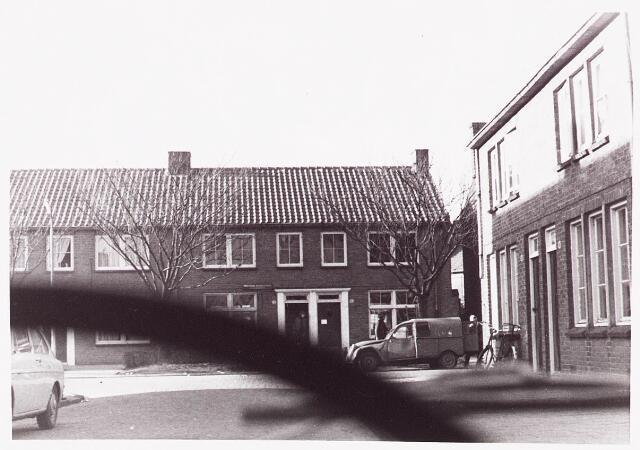 029846 - Ringbaan-Noord (voorheen Prof. Huizingastraat)