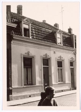 017246 - Pand Capucijnenstraat 66 eind 1967