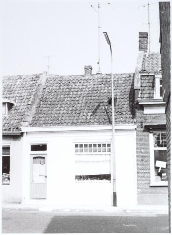 015216 - Pand Bisschop Zwijsenstraat 118