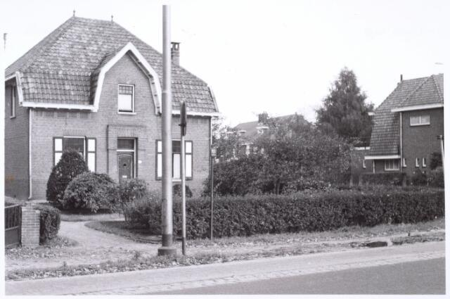 016173 - Pand Bredaseweg 343 eind 1963