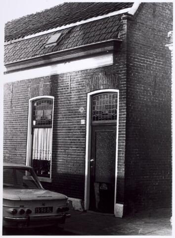 014437 - Pand Atelierstraat 49