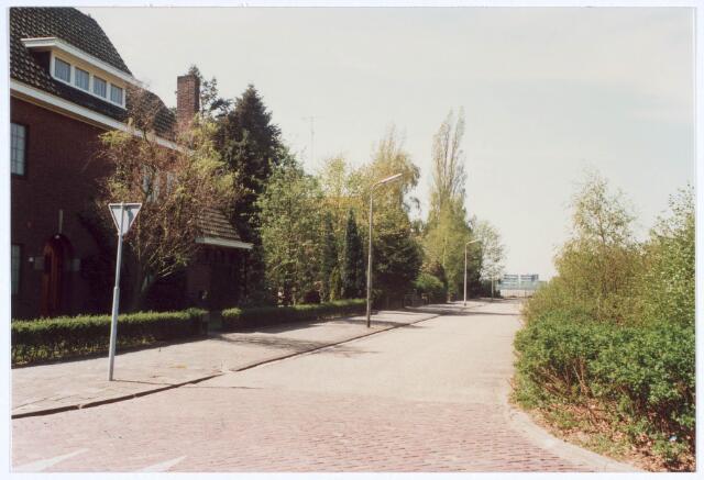 019889 - Guido Gezellestraat