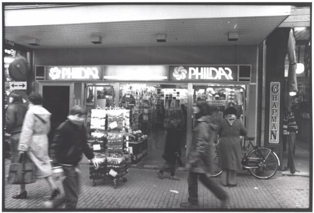 021947 - Winkel in wol en breibenodigdheden Phildar in de Heuvelstraat