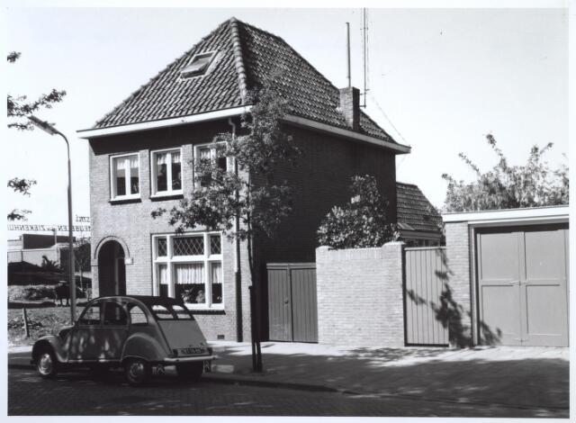026756 - Pand Nieuw-Lovenstraat 287, tegenwoordig Nautilusstraat 139.