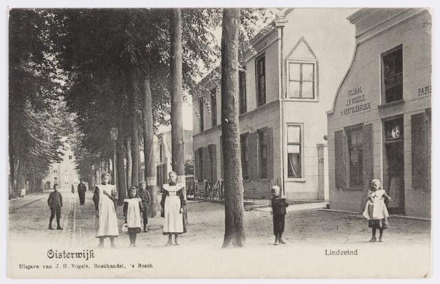 057242 - Lindeind te Oisterwijk