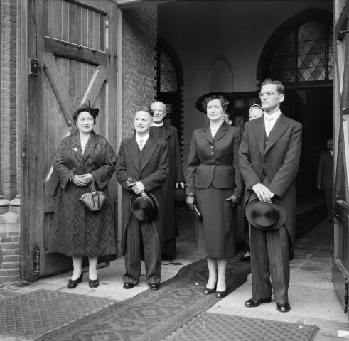 050591 - Huwelijk Coby Kok en Jack van Kroel, Industriestraat 102b Tilburg.