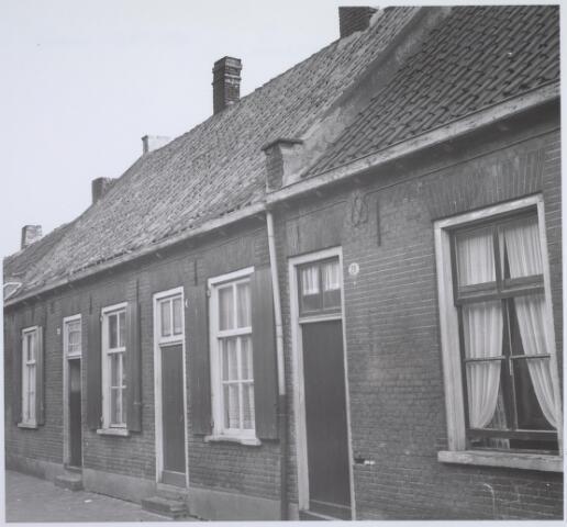 025908 - Arbeidershuisjes aan de Lochtstraat