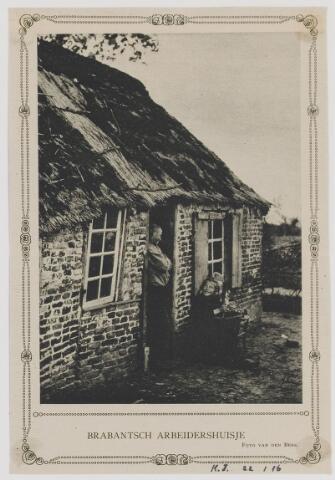 076527 - Het Brabantse plattelandsleven.