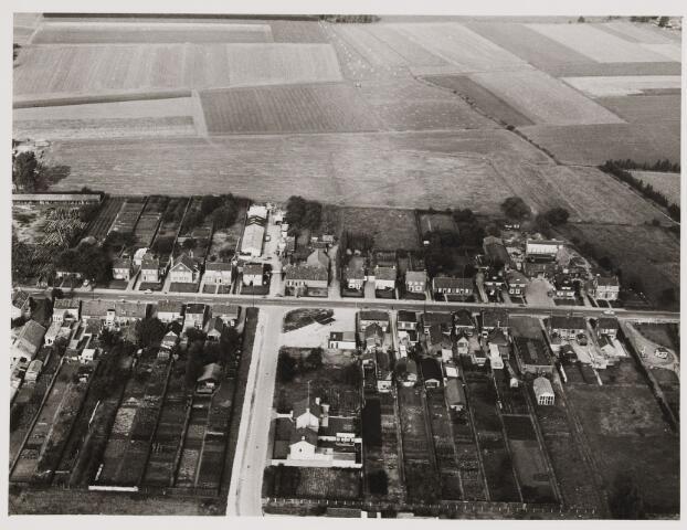 080396 - Luchtfoto's van Udenhout.