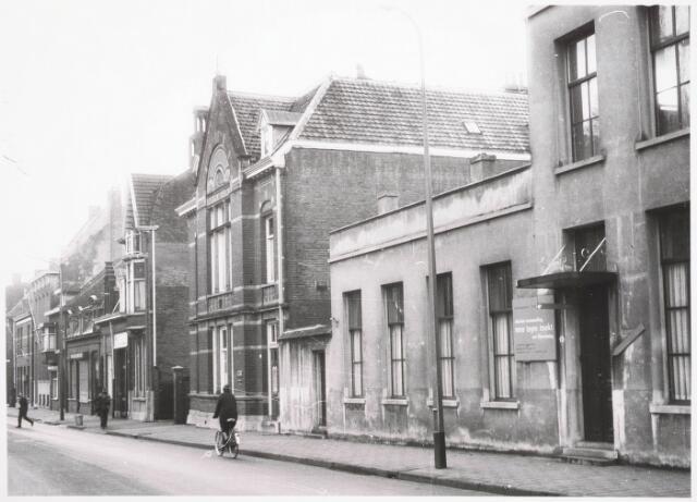 032283 - Natuurhistorisch museum aan de Paleisstraat thans Stadhuisplein zie documentnummer 32261